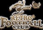 Logo Retro Football Club