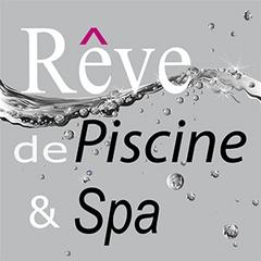 Logo Reve de Piscine