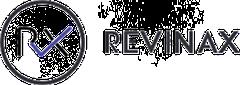 Logo Revinax