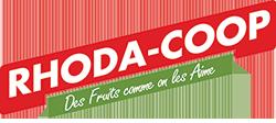 Logo Rhoda Coop