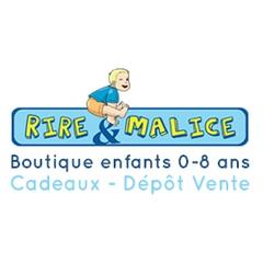 Logo Rire & Malice