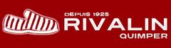 Logo Societe Rivalin