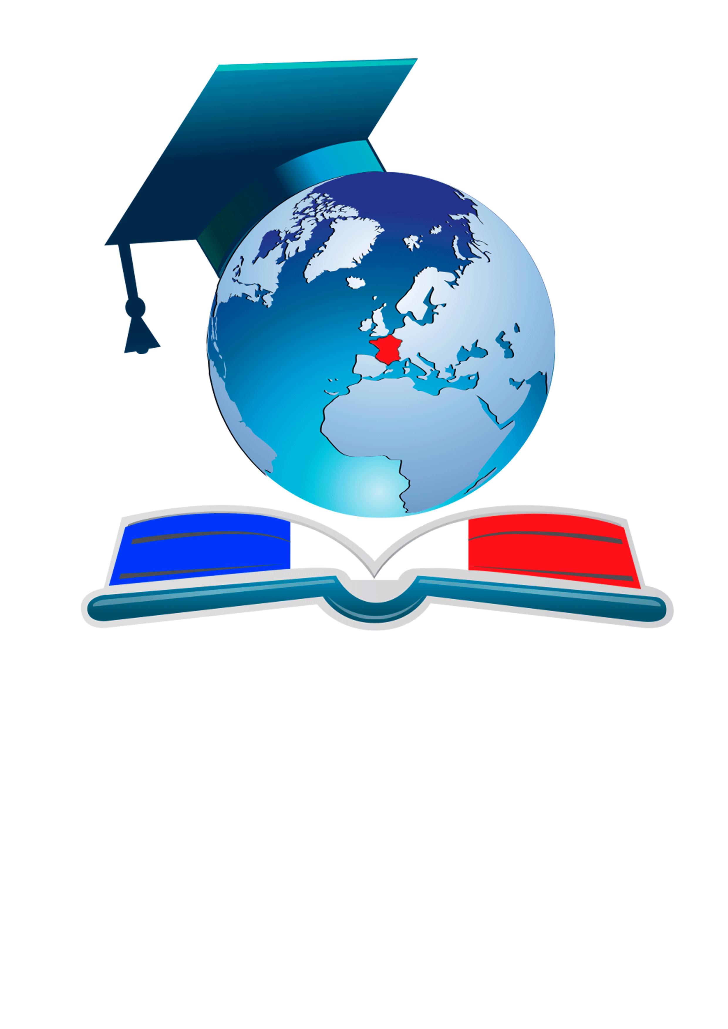 Logo Riviera French Institute