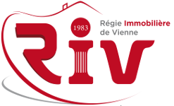 Logo Regie Immobiliere de Vienne