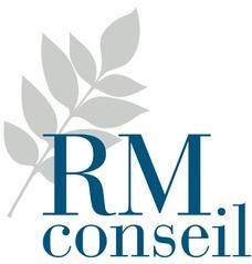 Logo Rm Conseil