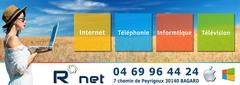 Logo R'Net