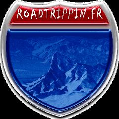 Logo Roadtrippin
