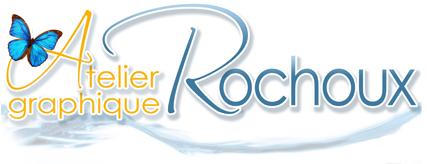 Logo Atelier Rochoux