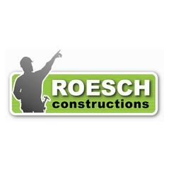 Logo Roesch Constructions