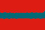 Logo Collectif National Droits de l'Homme Romeurope