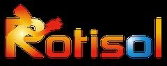 Logo Rotisol International