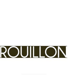 Logo Rouillon Createur de Jardins