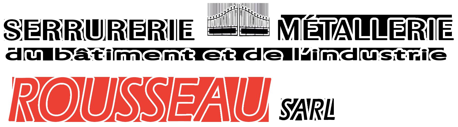 Logo SARL Guy Rousseau