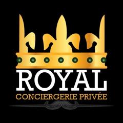 Logo Royal Conciergerie Privee