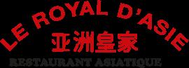 Logo Royal d'Asie