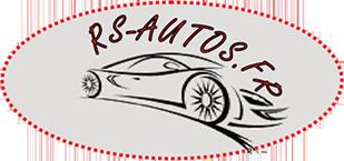 Logo Rs Autos