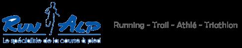 Logo Run Alp