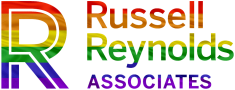 Logo Russell Reynolds Associates Holdings France