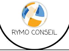 Logo Rymo Conseil et Formation