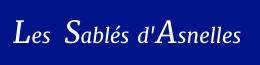 Logo Les Sables d'Asnelles