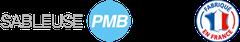 Logo Sableuses Pmb
