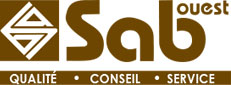 Logo Sab Ouest