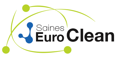 Logo Saines Euro Clean