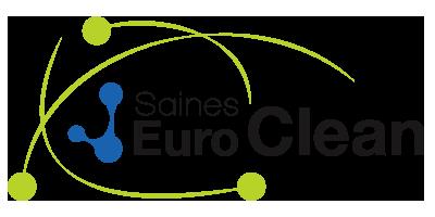 Logo Saines Euro Clean