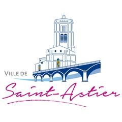 Logo Chaux de Saint Astier