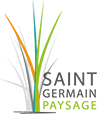 Logo Saint Germain Paysage