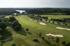 Logo Saint Malo Golf Club