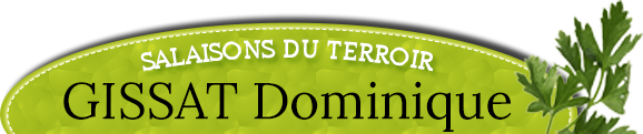Logo Salaisons du Terroir