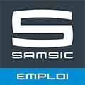 Logo Samsic Emploi Bourgogne Dijon