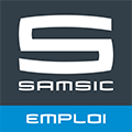 Logo Samsic Interim Ploermel