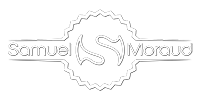 Logo Samuel Moraud