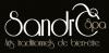 Logo Sandro Esprit Spa