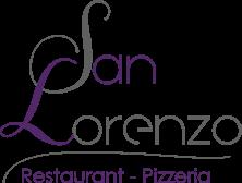 Logo San Lorenzo Restaurant
