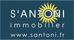 Logo S'Antoni Immobilier