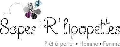 Logo Sapes R'Lipopettes