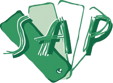 Logo Societe Angerienne de Peinture