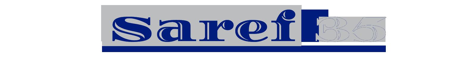 Logo Saref 35