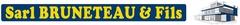 Logo SARL Bruneteau et Fils