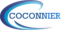 Logo SARL Coconnier Michel