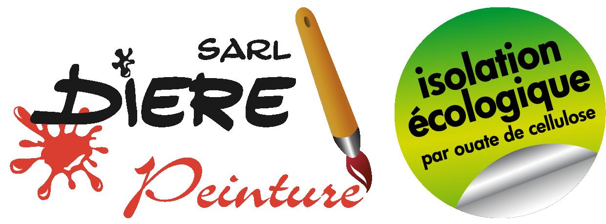 Logo Diere Peinture