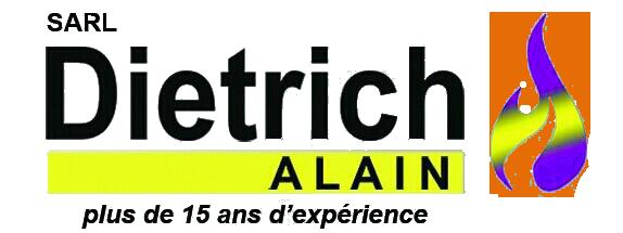 Logo SARL Dietrich Alain