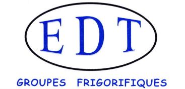 Logo Europeenne Diffusion Technologique