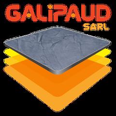 Logo SARL Galipaud
