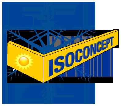Logo SARL Isoconcept