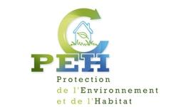 Logo SARL Protection de l'Environnement et de l'Habitat