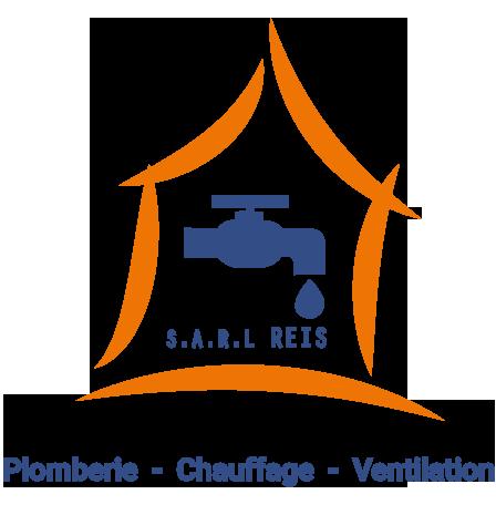 Logo SARL Reis